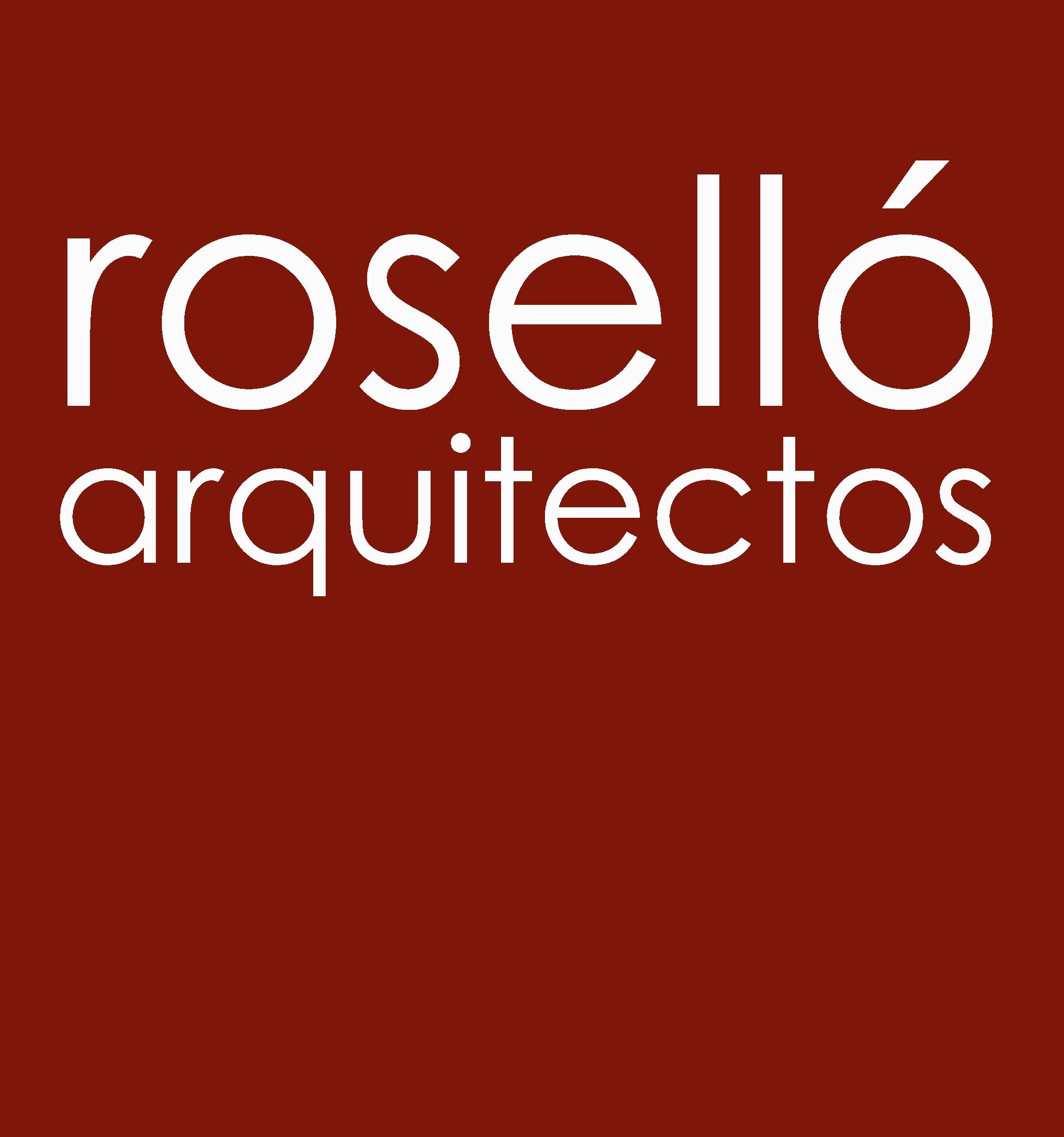 Rosello Arquitectos