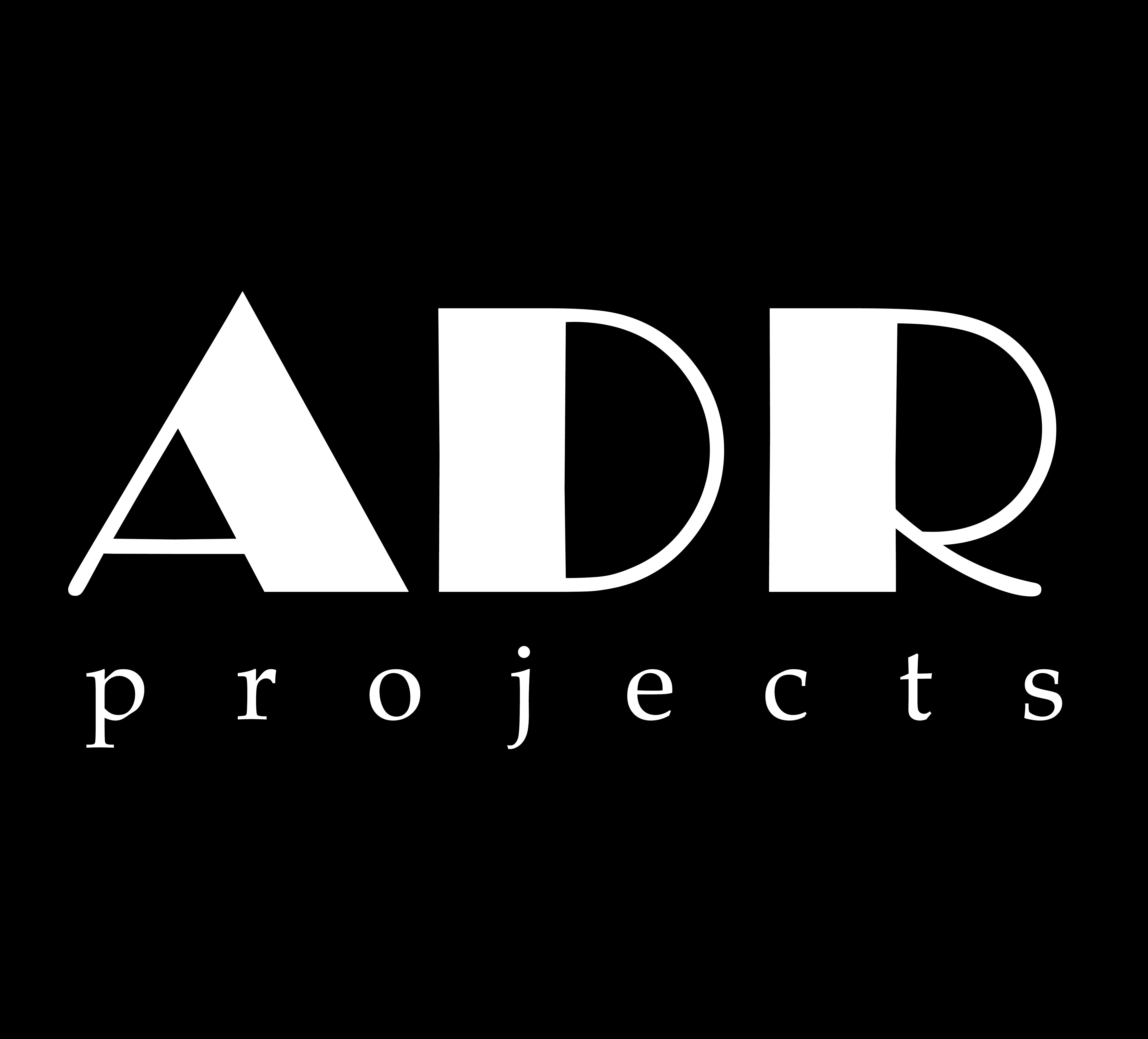 Adr Projects