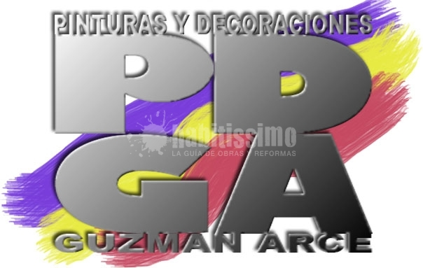 Pinturas Guzman Arce Toledo