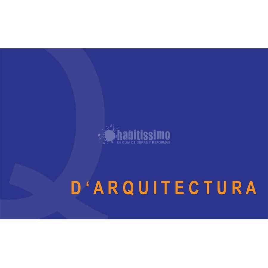 Q d'arquitectura - Jordi Grane Aran i Miquel Turne Oliveras