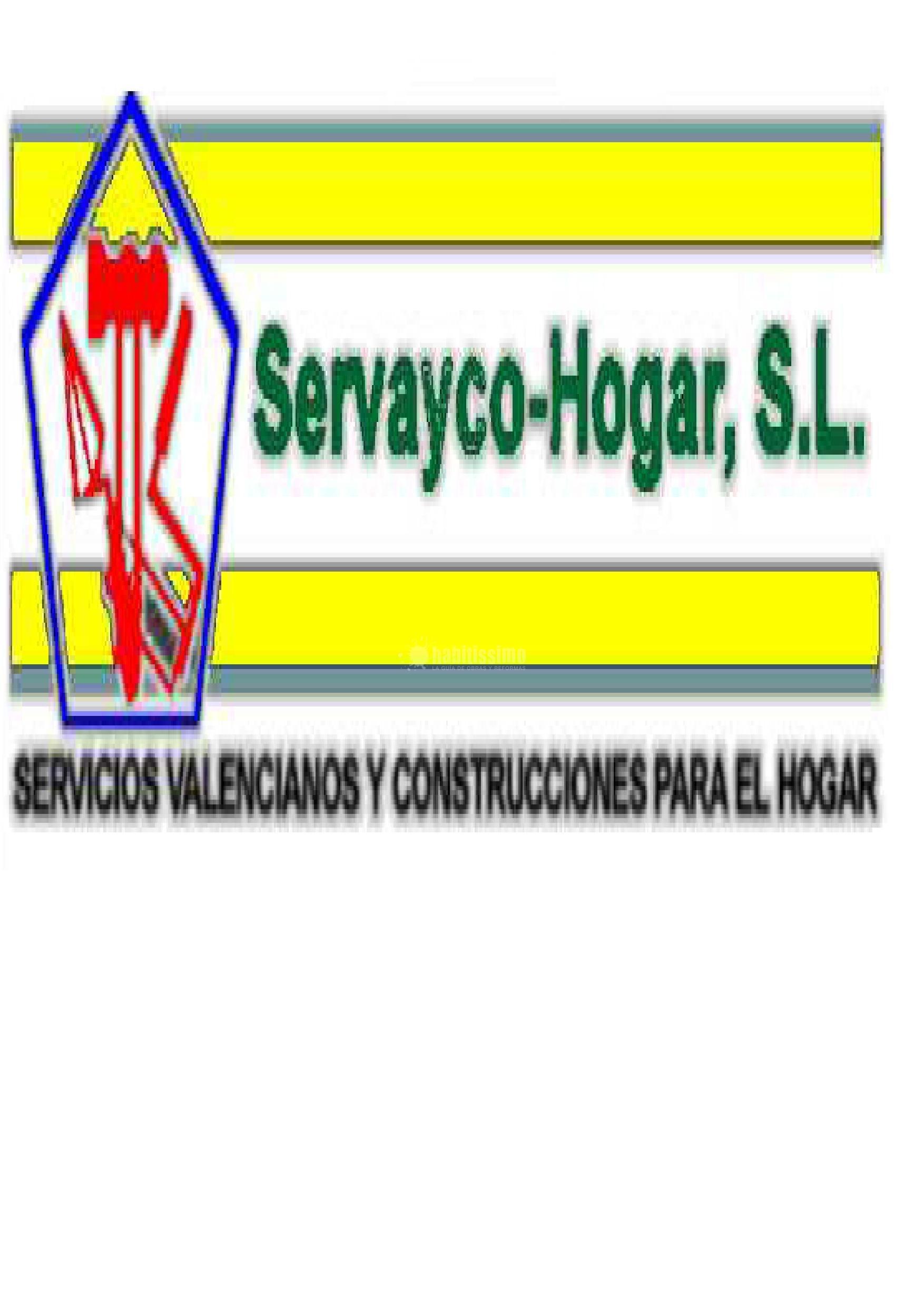 servayco hogar sl