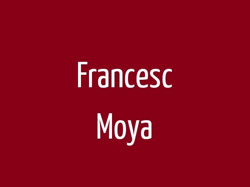 Francesc Moya