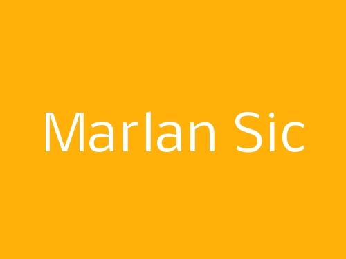 Marlan Sic