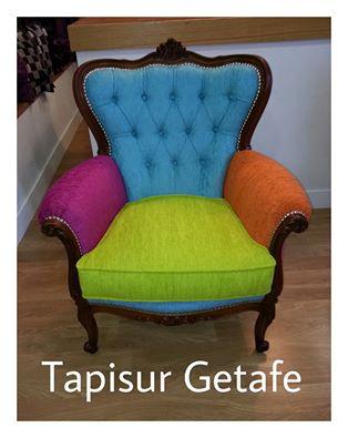 Tapisur Getafe