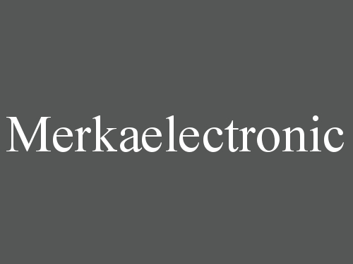 Merkaelectronic