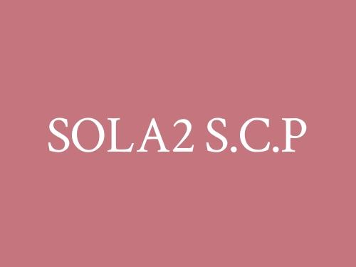 Sola2 S.C.P