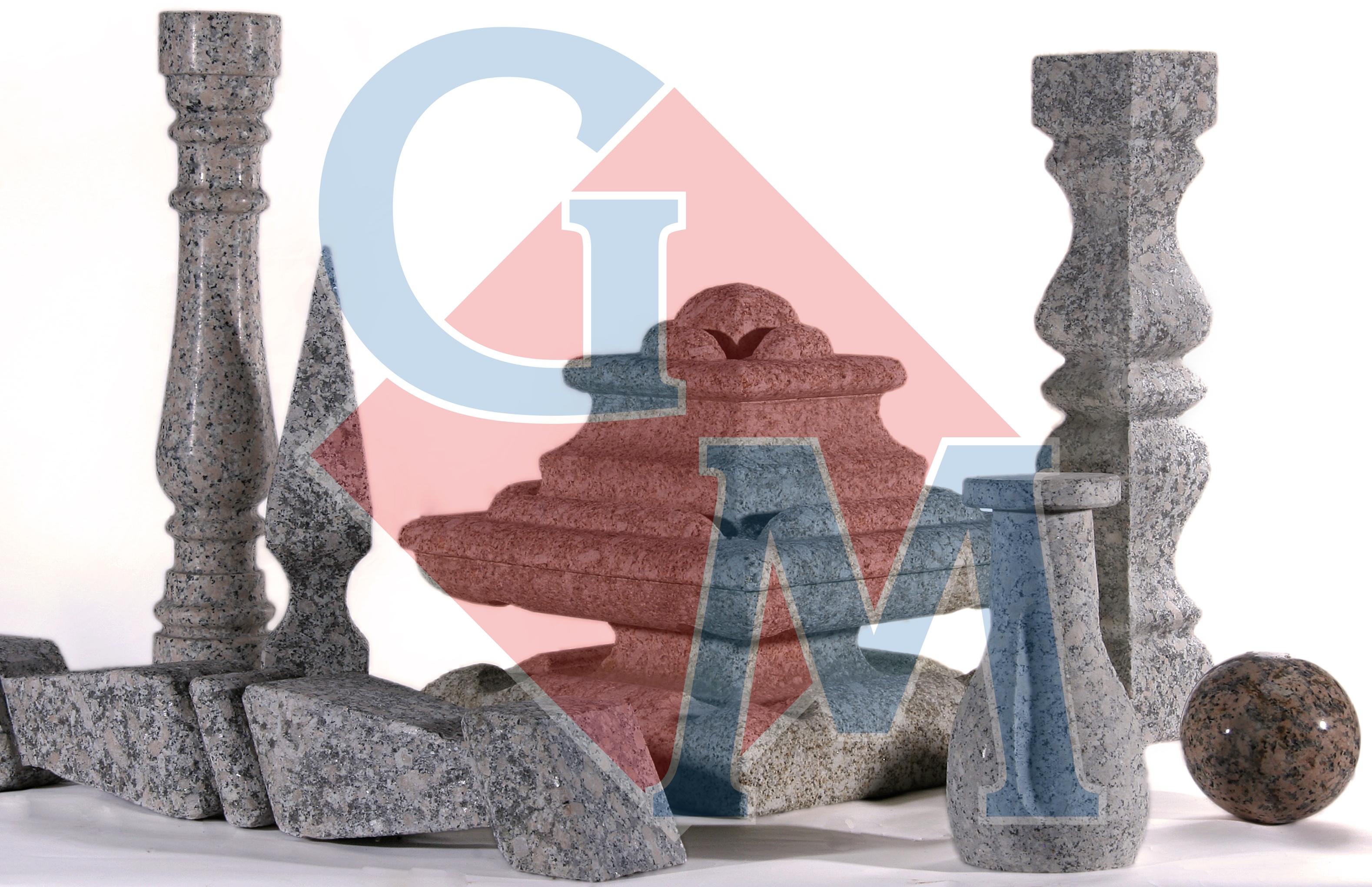Granitos Mondariz