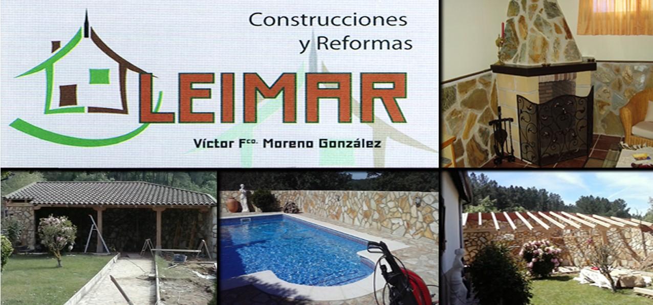 Construcciones y Reformas  Leimar