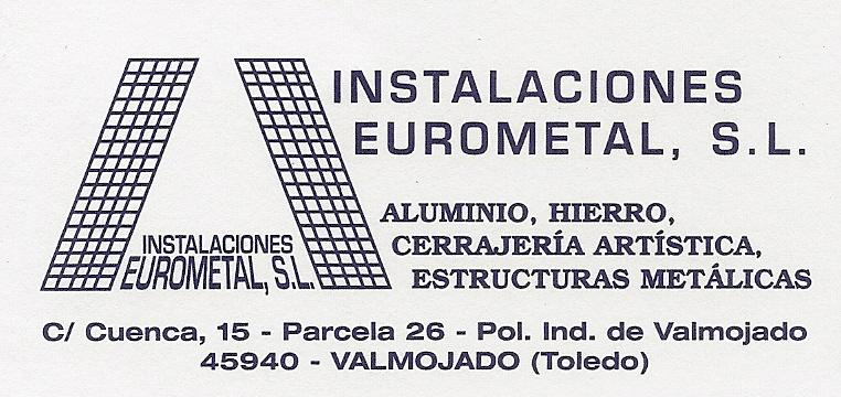 Instalaciones Eurometal SL