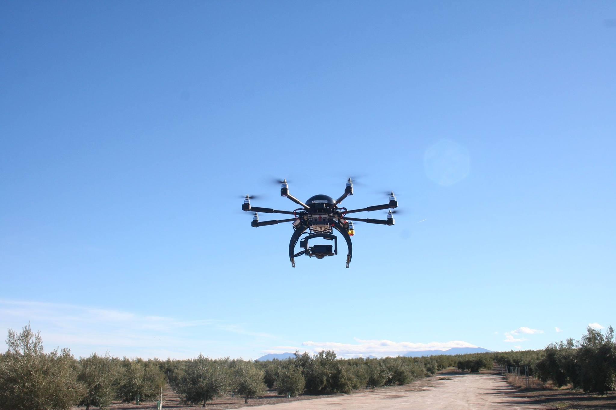 Agrotop, Proyectos De Ingeniería Rural Y Topografía S.l.