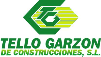 Tello Garzón De Construcciones S.l.