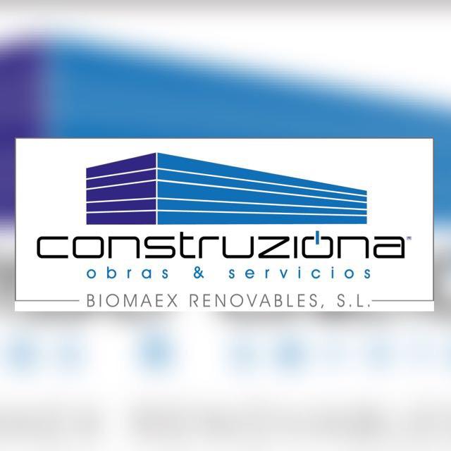 Biomaex obras e instalaciones
