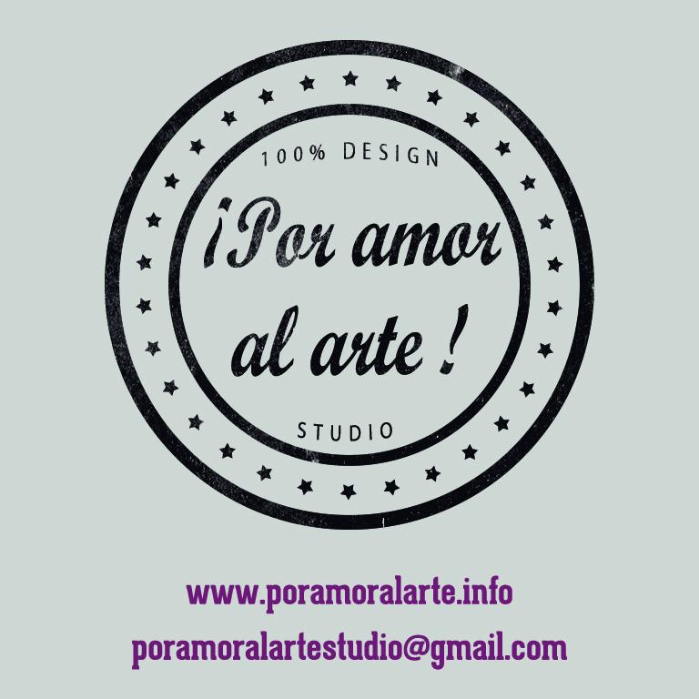 Por Amor Al Arte Studio