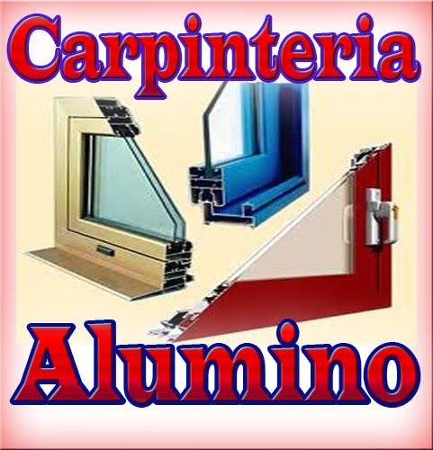 Carpinteria De Aluminio Raul