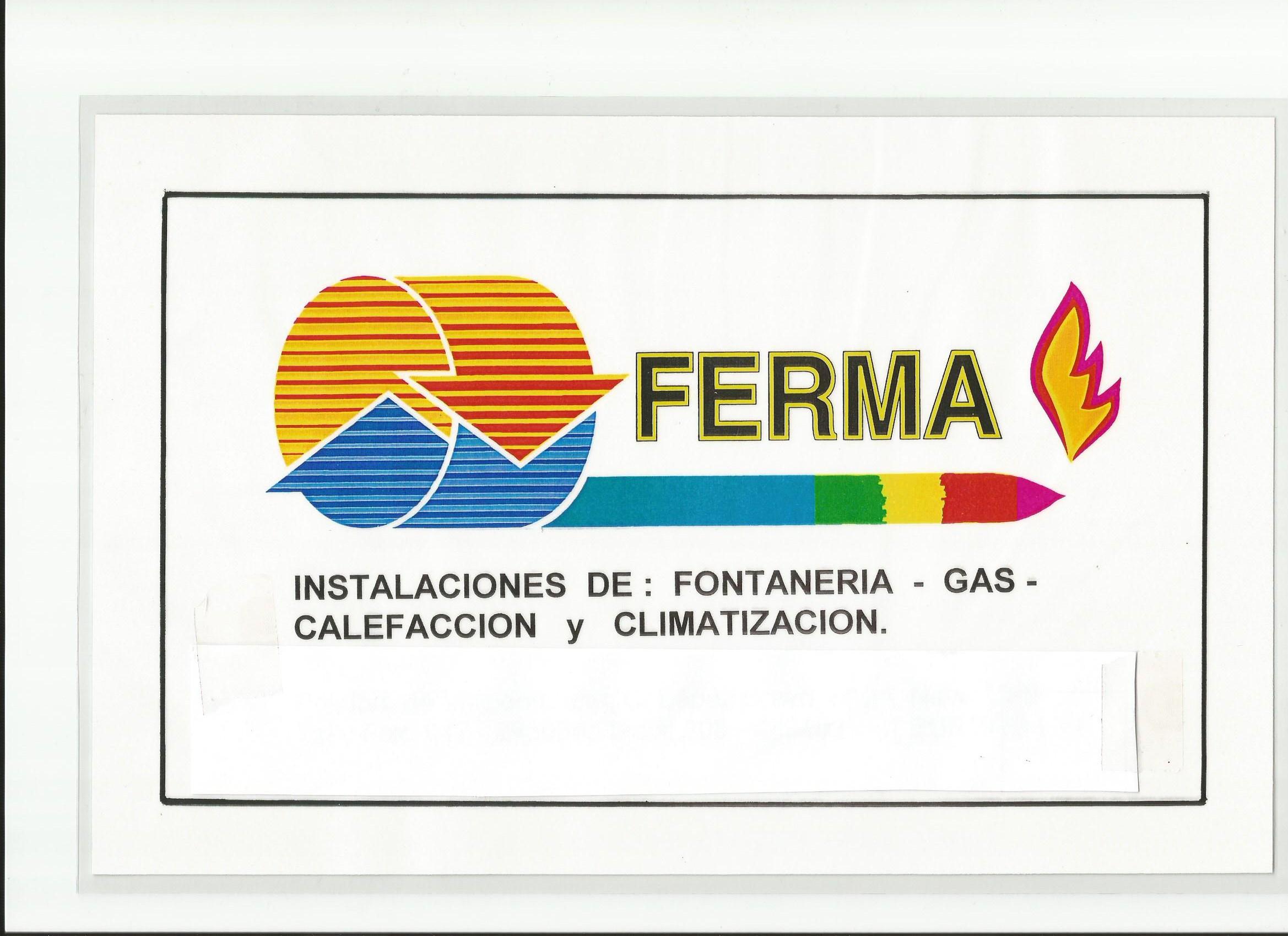 Instalaciones Ferma,s.l