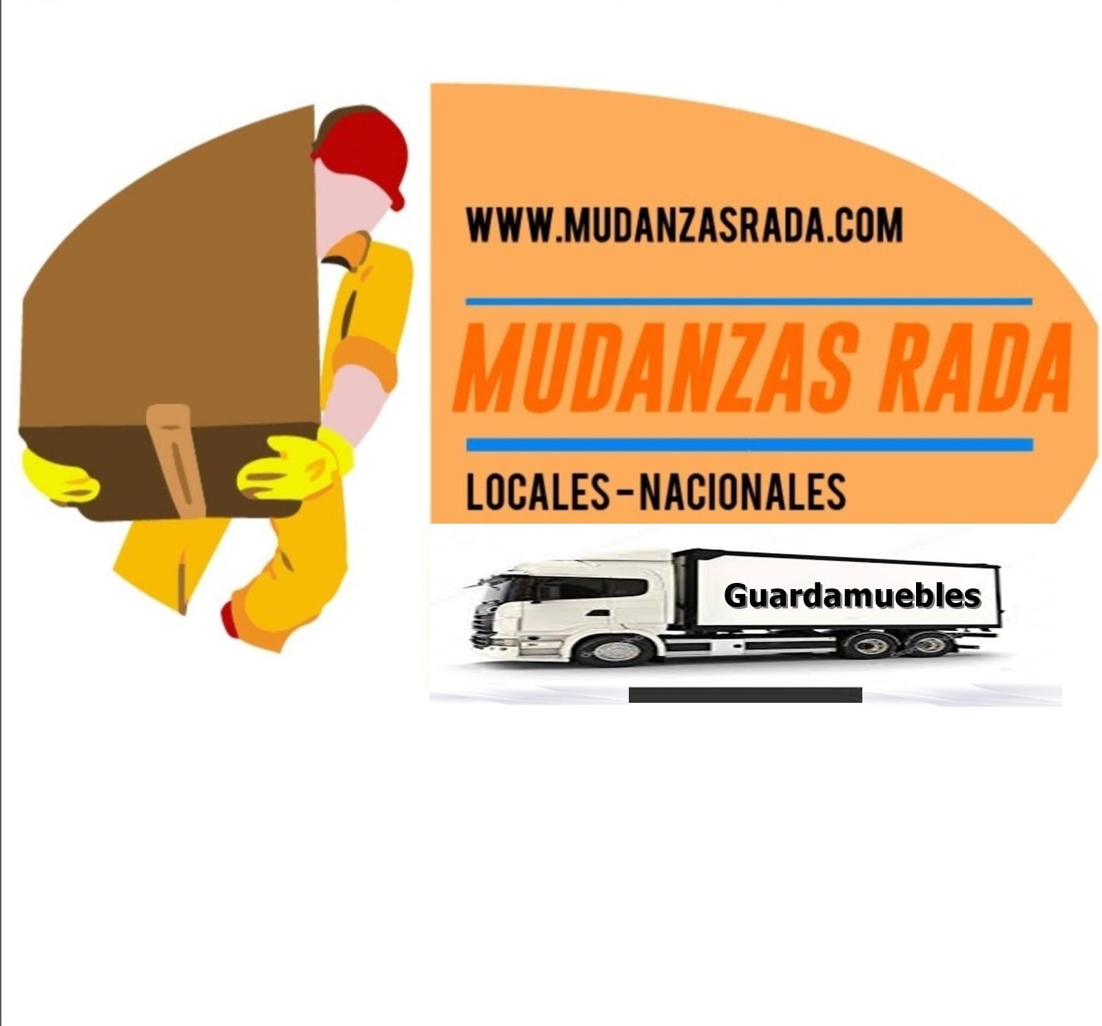 Mudanzas Rada