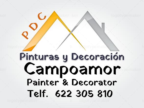 Pintura Y Decoracion Campoamor