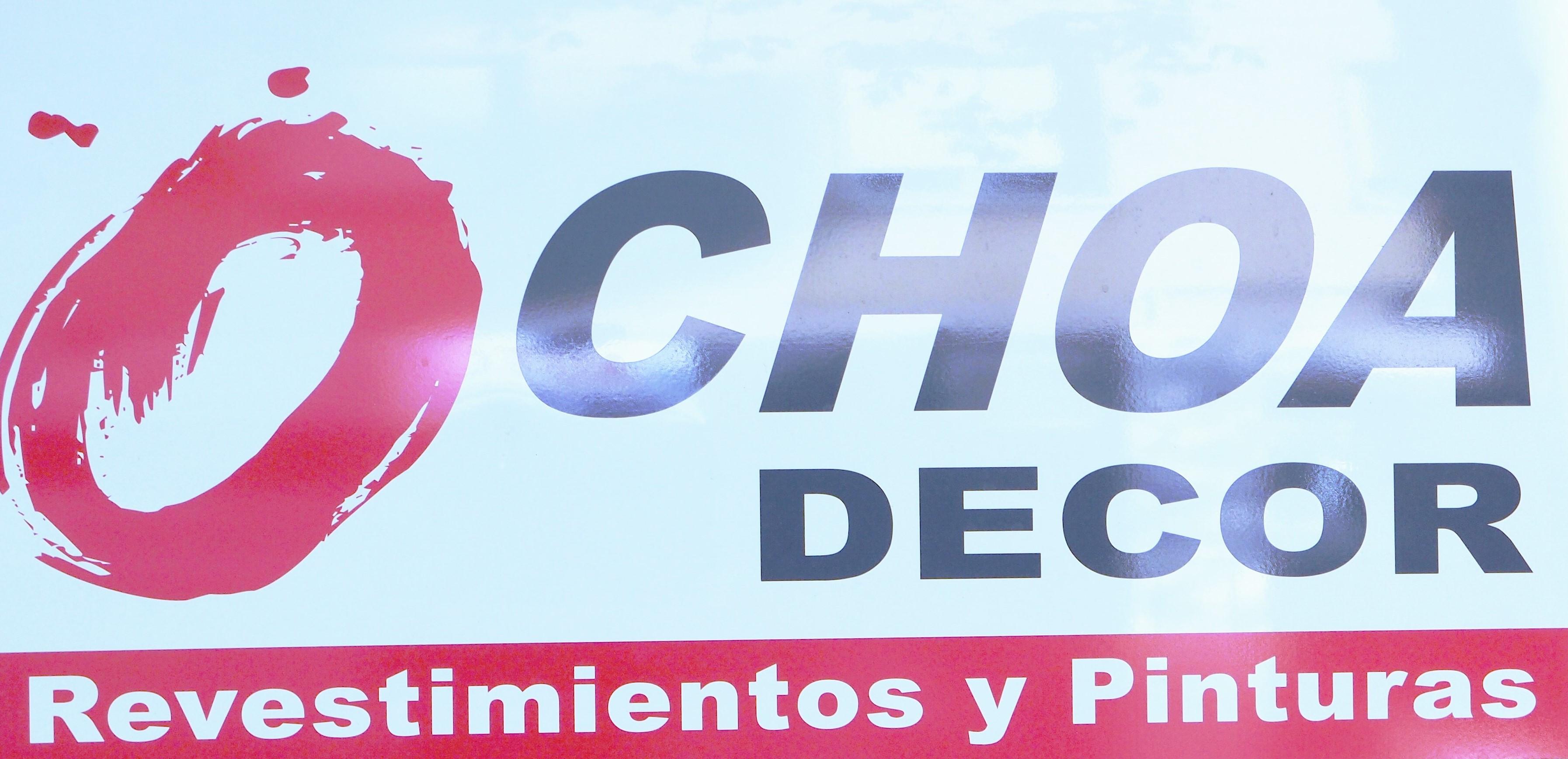 Ochoadecor