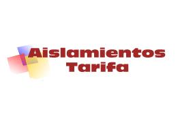 Aislamientos Tarifa