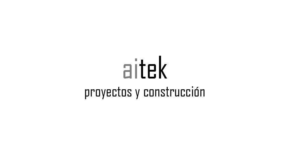 Aitek Proyectos Y Construcción