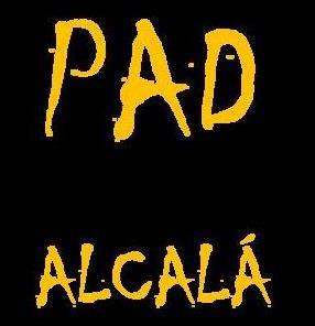Pad Alcalá