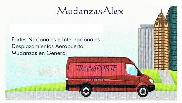 Mudanzas Alex