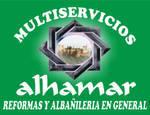 Multiservicios Alhamar