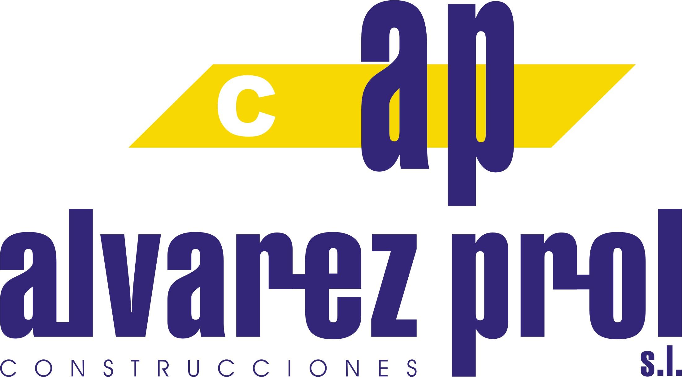 Construcciones álvarez Prol