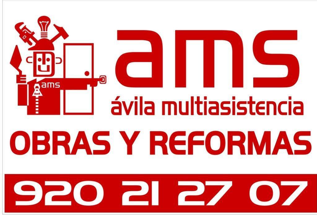 Ams Ávila Multiasistenca