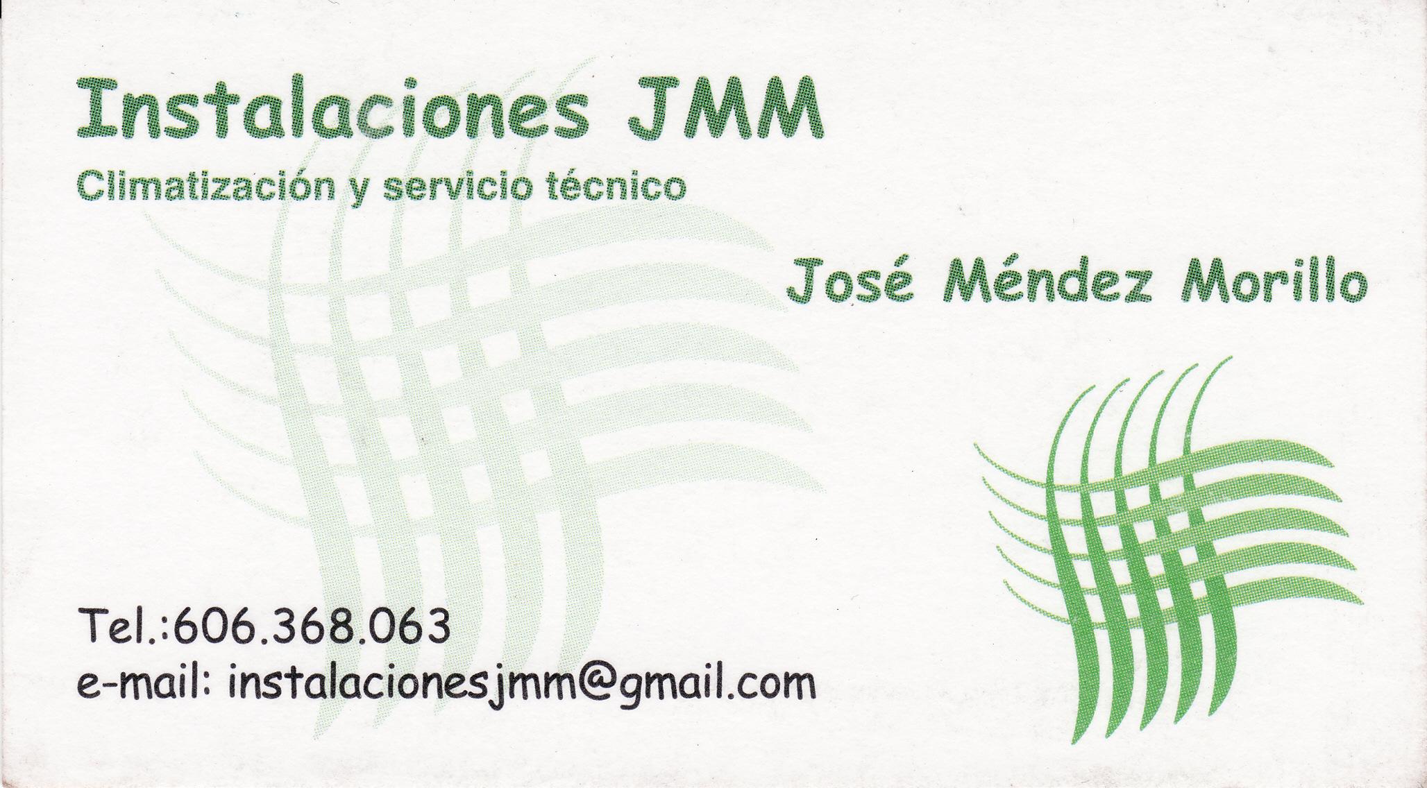Instalaciones JMM