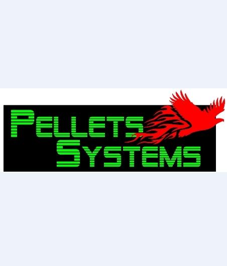 Pelletssystems