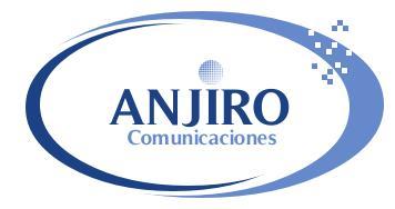 Anjiro Comunicaciones