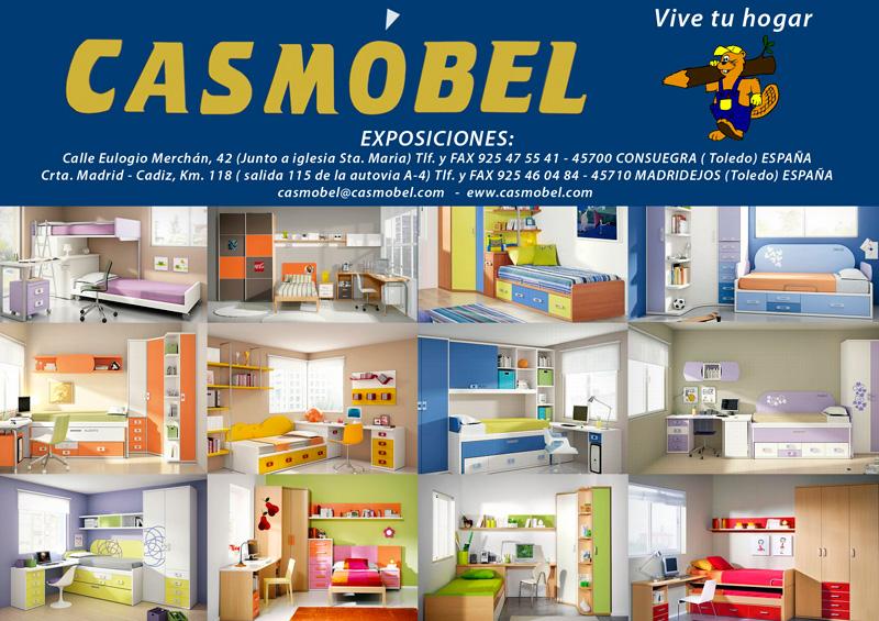 Muebles Casmobel