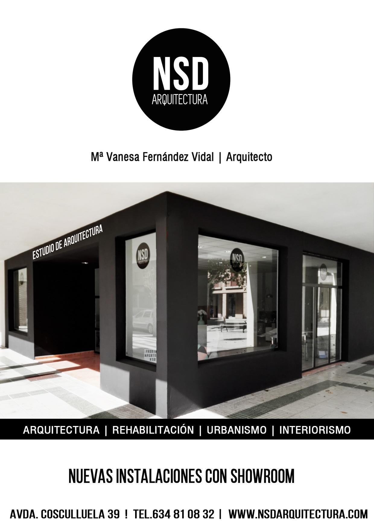 Nsd Arquitectura | Interiorismo