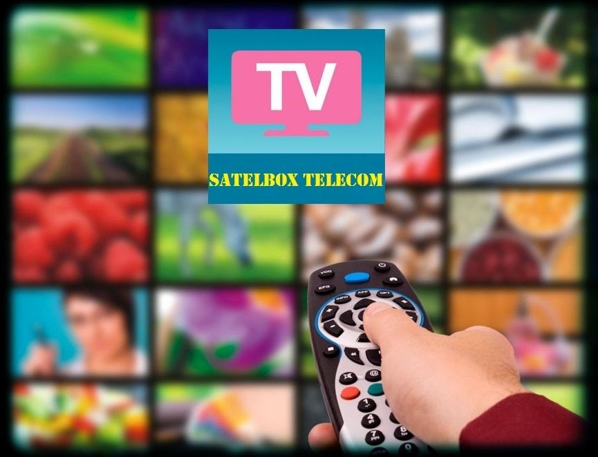 Satelbox Telecom