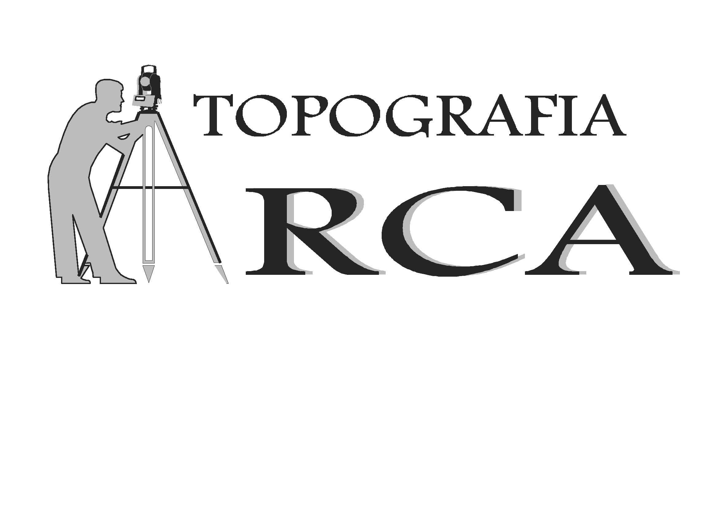 Topografia Arca