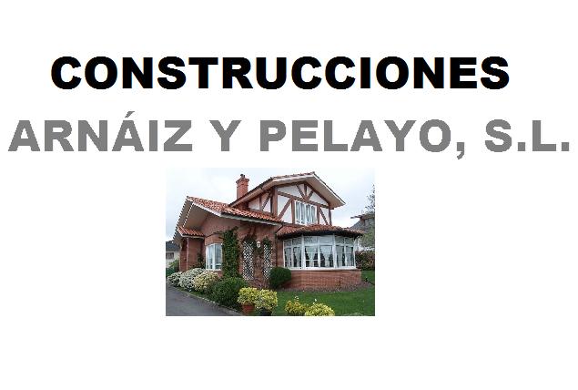 Construcciones Arnáiz y Pelayo