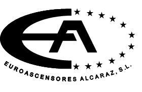 Euroascensores Guadalajara