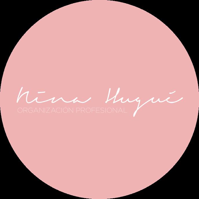 Nina Hugué Organización Profesional