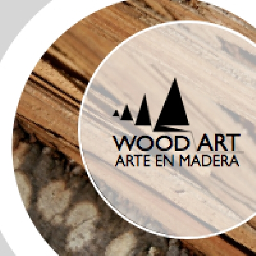 Woodart World