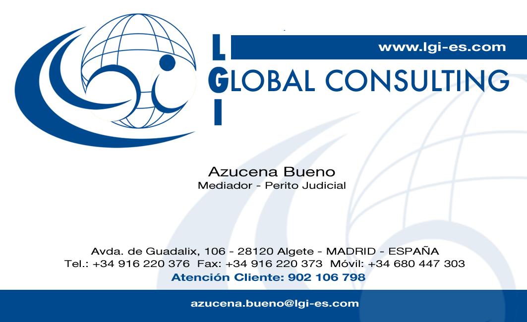 Lgi Global Consulting.