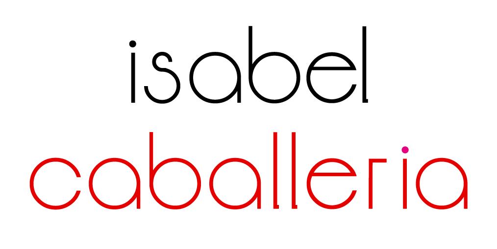 Isabel Caballeria López