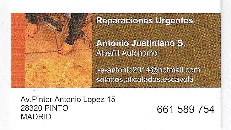 Antonio J.s.
