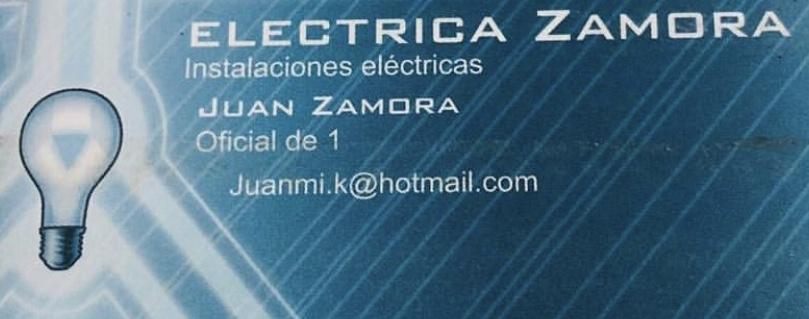 Electrica Zamora