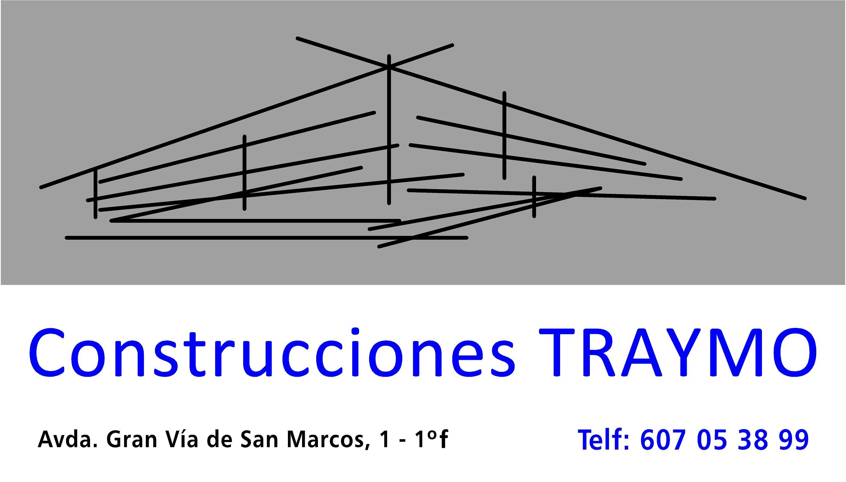 Construcciones Traymo
