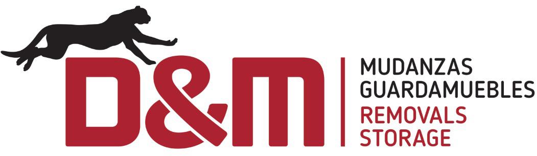 Mudanzas D&M