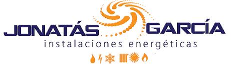 Jonatas Garcia Instalaciones Energeticas