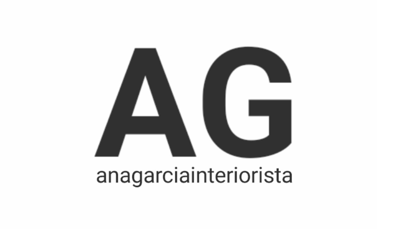Ana García Interiorista