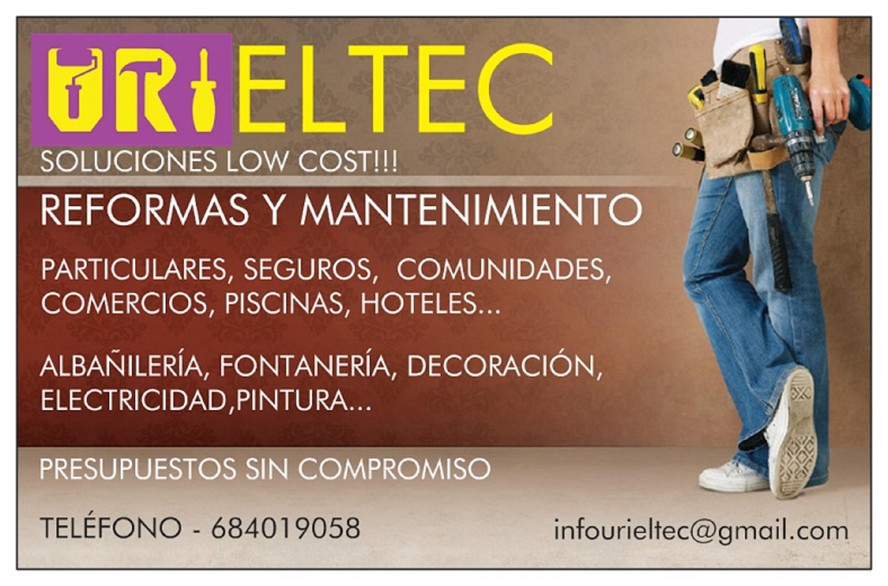 Urieltec