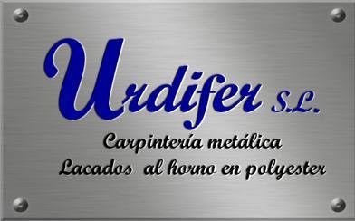 Carpintería Metálica Urdifer Sl